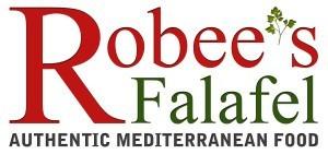 Robee's Falafel Logo - JPG